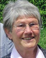 Elisabeth Hallensleben